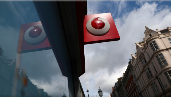 Samsung Enters Europe With Vodafone 5G Network Deal In Britain
