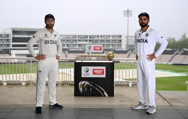 Follow These Steps To Watch ICC World Test Championship Final LIVE
