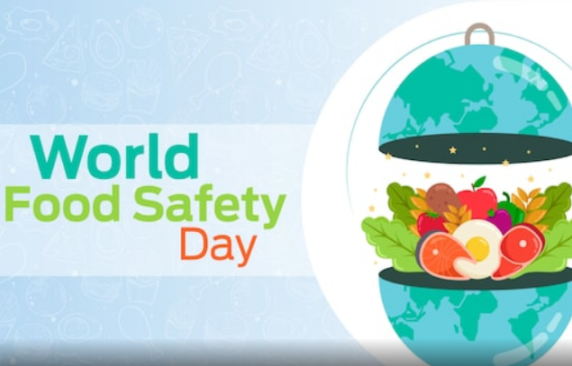World Food Safety Day 2021: Know About The Theme, History And Importance Of This Time Of Food Safety Day