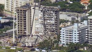 Florida condo collapse: Families frustrated by slow pace of rescue ops