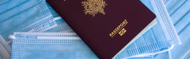 Green pass not precondition to travel, says EU official