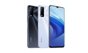 The New Edition Of The iQOO U3x, With A 6.51-Inch Display And 128GB Of Storage