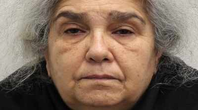 'Audacious theft': Woman who swapped pebbles for diamonds in London heist jailed