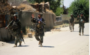 Afghan Security Forces Overpowered Taliban, Recaptured Three Districts In 24 Hours