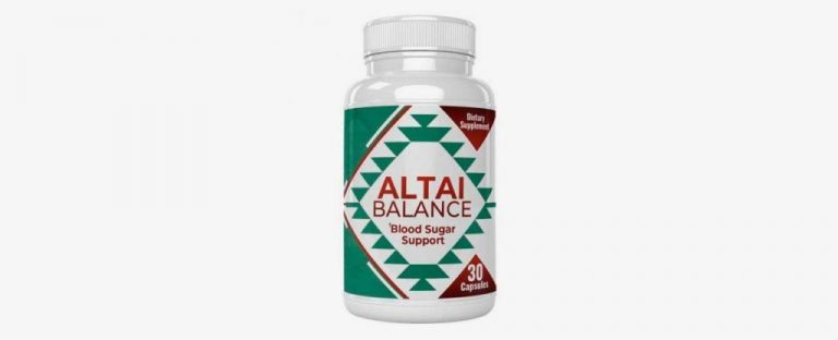 Altai Balance Reviews :- Supplement To Regulate Blood Sugar Support Level!