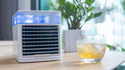 Arctos Portable AC Reviews :- A Powerful AC & Humidifier For Long Lasting Relief