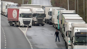 Britain To Ban All New Diesel And Petrol Heavy Goods Vehicles From 2040
