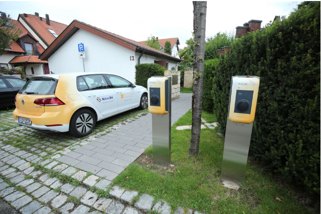 Germany To Have 1 Million Electric Cars On The Road In July