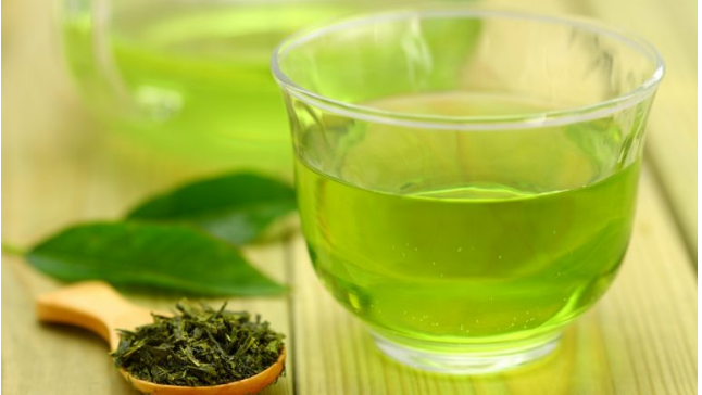 Is Drinking Green Tea Healthier Than Taking Water?