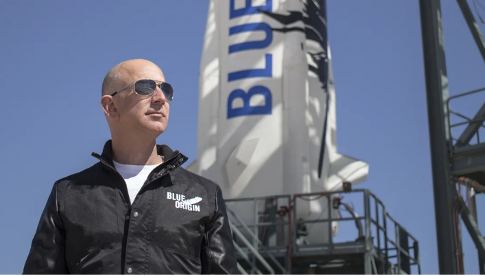 Jeff Bezos's Expensive Space Journey, 4 Thousand Crores Spent In 60 Seconds, Know The Total Cost Of The Mission