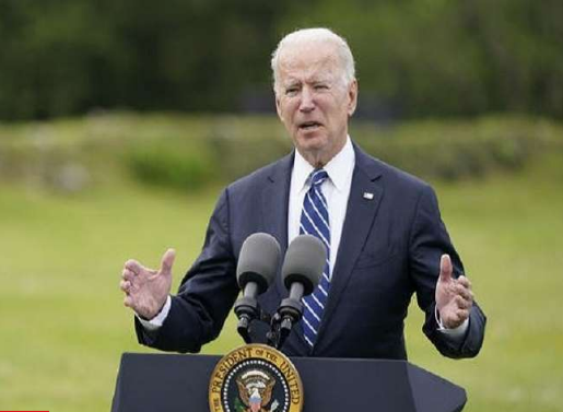 Joe Biden Angry With Facebook, Accused Of Killing People By Spreading False Information