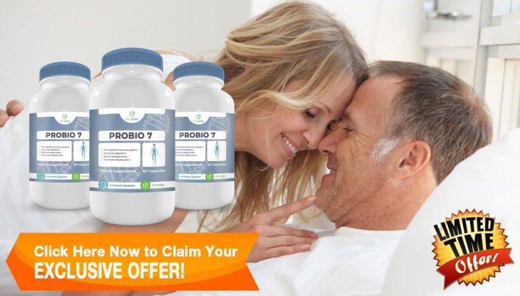 Probio 7 Reviews :- Does This Advanced Formula Really Work?
