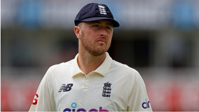 England's Robinson Free To Play Again After Ban Over Racist Comments