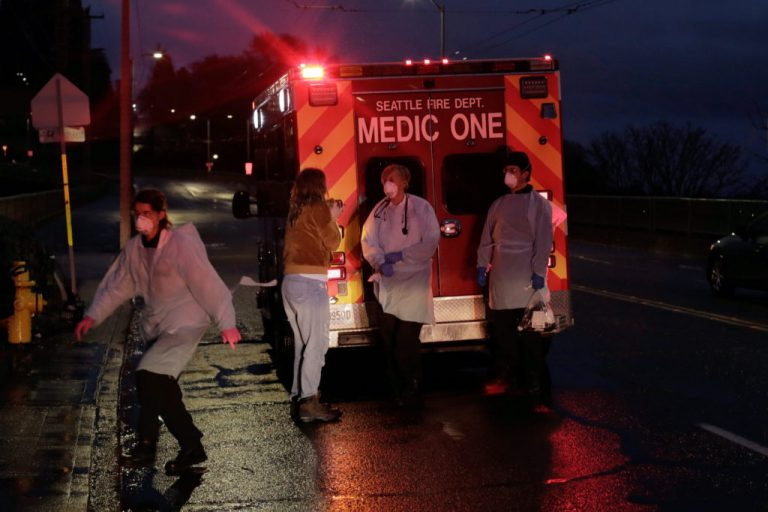 'Staggering loss': Overdose deaths spike in US during pandemic