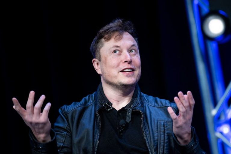 Elon Musk encourages people to visit China, gets advice from rights activist
