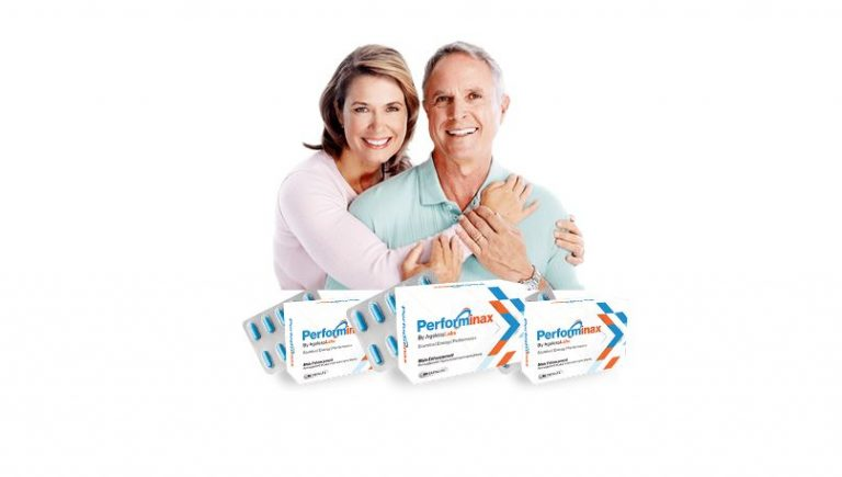 Performinax Male Enhancement Reviews By AgelessLabs, Buy Now!