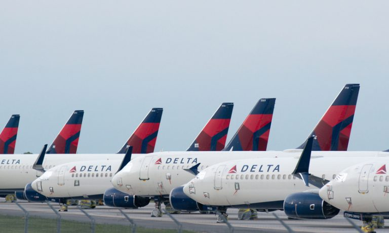 Delta Air Lines to add $200 monthly health insurance charge for unvaccinated staff