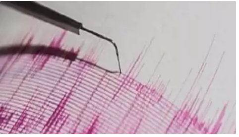 Earthquake Tremors: Earth Shook With Magnitude 6.9 In Alaska And 7.2 In Haiti, People In Panic