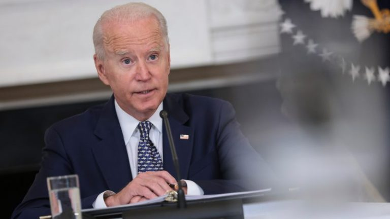 US Will Continue To Support Afghan People Through Diplomatic And Humanitarian Aid: Biden
