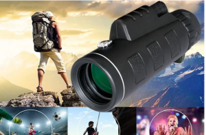 Military Moon Scope Reviews :- High-Functioning Monocular Technology!