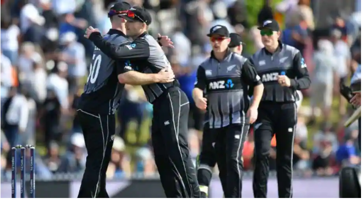 New Zealand Squad for ICC T20 World Cup 2021 Announced