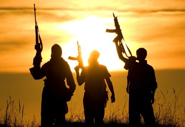 Terrorist Attack May Happen In Jammu And Kashmir, Intelligence Agencies Issued Alert After Increased Stir Across The Border