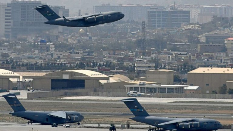 US Presence In Afghanistan Ends, 2,461 Soldiers Lost In 20 Years