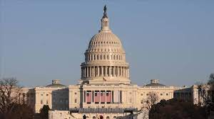 U.S. Senate pushes ahead with $1 trillion bipartisan infrastructure bill