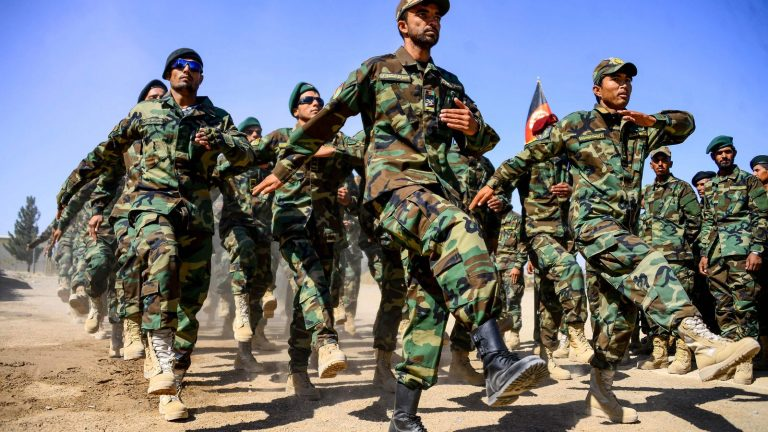 'Afghan army lost its will to fight because…': Sami Sadat on why they failed