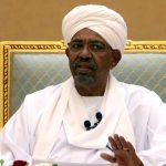 Palestinians urge Sudan to hand over confiscated assets