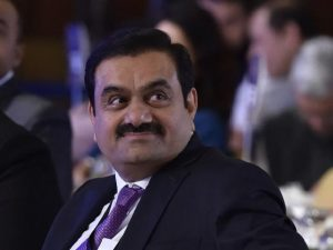 India's Adani Group to invest $20 bln in renewables in 10 years