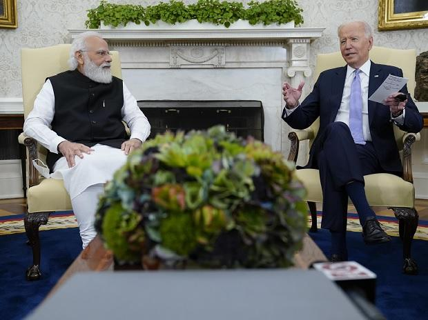 White House defends Biden's 'better behaved' remarks about Indian media