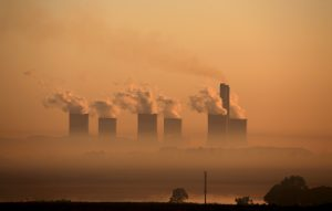 S.Africa says UK climate envoy to visit to discuss helping shift from coal