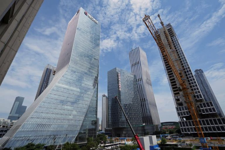 EXCLUSIVE China Evergrande's wealth management arm faces local government inquiry