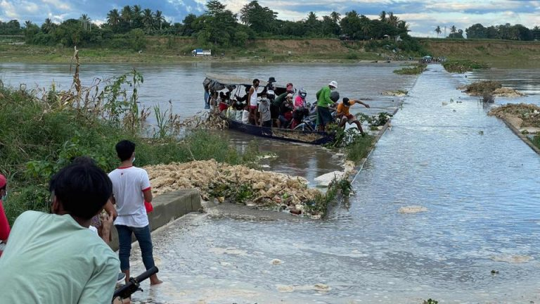 Threat Of Two Powerful Storms, Fear Of Floods And Landslides Hovering Over China, Taiwan And Vietnam Due To Powerful Chanthu