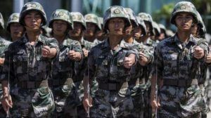 China Appoints New Army Commander To Lead Troops Along Indian Border
