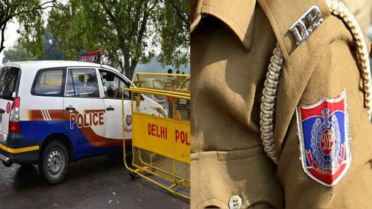 Delhi Police Arrested Two Of Its Own Constables, Search For Third Continues