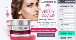 Elevaire Face Cream Reviews – Anti-Aging Facial Moisturizer for Younger Skin! Cost