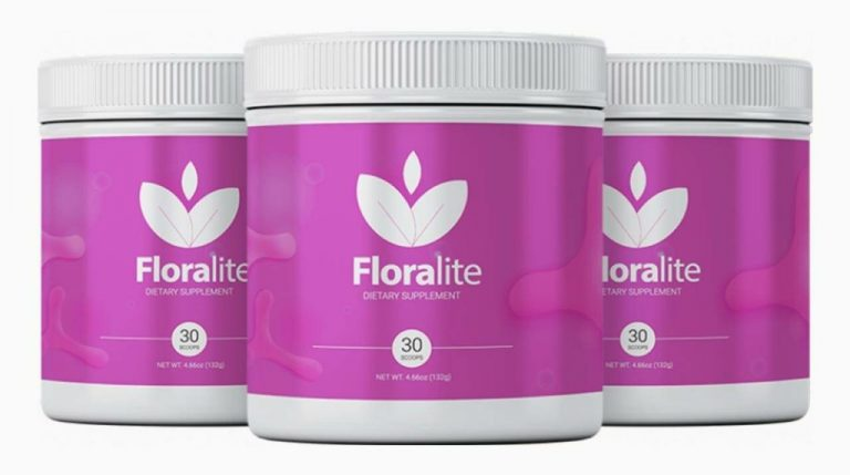 Floralite Reviews :- Read How This Weight Loss Supplement Work?