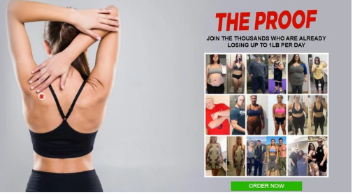 Keto Patch Reviews :- Burn Body Fat Faster Than Ever!
