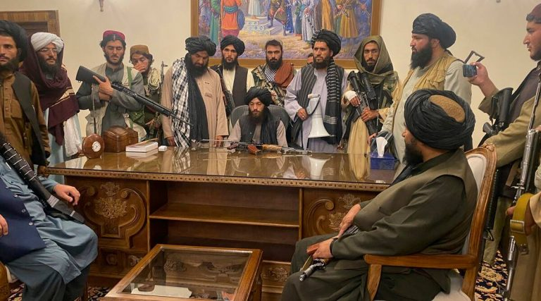 New Govt In Afghanistan: No Country Has Received A Warm Welcome, America, Japan, Germany Are Not Happy With The Faces Of Taliban-2