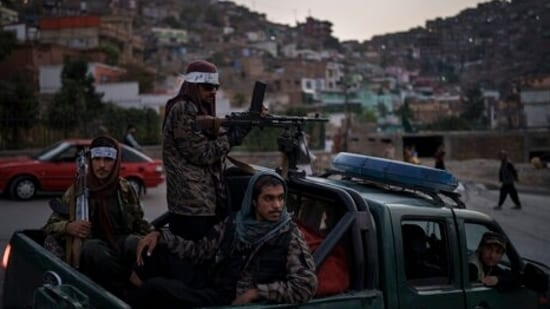 Taliban Cabinet has no 'actual' power and that's why they are fighting: Report