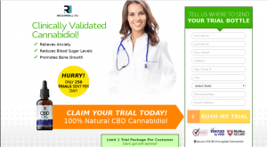 Recouperall Plus CBD Oil Reviews :- Clinical Validated Cannabidiol!