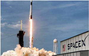 SpaceX's Space Tourism Mission: Today For The First Time, Ordinary Citizens Will Knock Alone In Space, Know The Untouched Aspects Of Space Travel