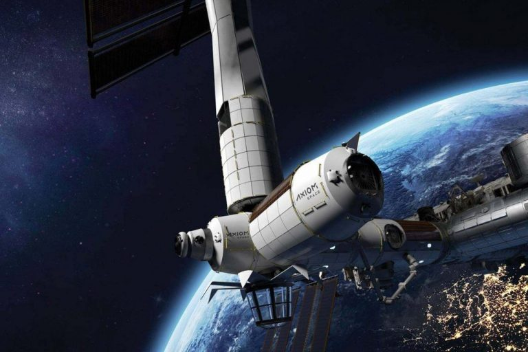 SpaceX Ready To Give New Height To Space Tourism, Four People Will Go On A Space Walk