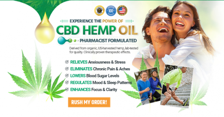 Tacoma Farms CBD Oil Reviews :- Get Instant Relief Of All Kind Of Pain!