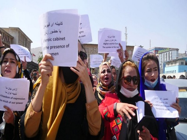 Afghanistan: Human Rights Activist Involved In Women's Protest Brutally Beaten Up