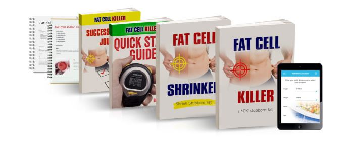 The Fat Cell Killer 2