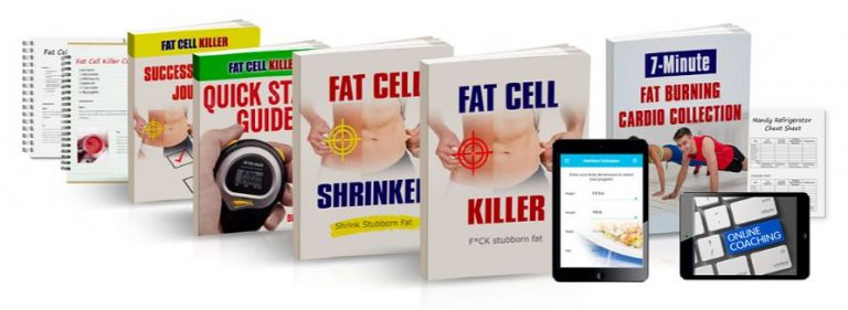 The Fat Cell Killer Reviews – Brad Pilon's NutraThesis Fat Burning System Scam?