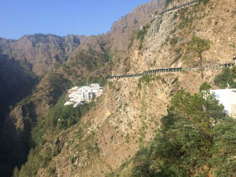 IRCTC Tour Package: A Chance To Visit Mata Vaishno Devi, Everything Is Included In This Package Of Jammu